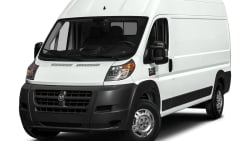 (High Roof) Cargo Van 159 in. WB