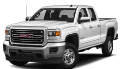 (SLT) 4x4 Double Cab 8 ft. box 158.1 in. WB