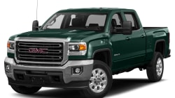 (SLE) 4x4 Crew Cab 6.6 ft. box 153.7 in. WB
