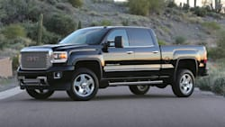 (Denali) 4x2 Crew Cab 6.6 ft. box 153.7 in. WB