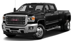 (Base) 4x4 Crew Cab 167.7 in. WB DRW