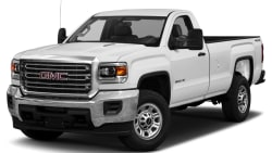 2018 gmc 3500hd. delighful gmc base 4x2 regular cab 1336 in wb srw and 2018 gmc 3500hd
