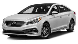 (Sport 2.0T) 4dr Sedan