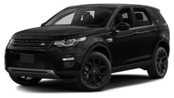 2015 Discovery Sport