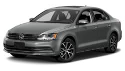 (1.4T S) 4dr Sedan