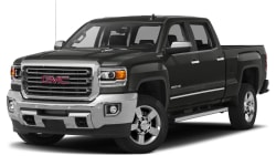 (SLT) 4x4 Crew Cab 6.6 ft. box 153.7 in. WB