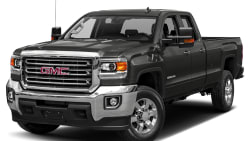 (SLE) 4x4 Double Cab 158.1 in. WB SRW