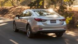 (Sport) 4dr 2017.5 Sedan
