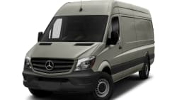 (High Roof I4) Sprinter 2500 Rear-wheel Drive Cargo Van 170.3 in. WB