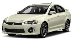 (ES) 4dr Front-wheel Drive Sedan