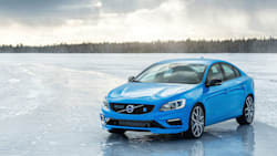 (Polestar) 4dr All-wheel Drive Sedan