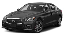 (3.0t Sport) 4dr Rear-wheel Drive Sedan