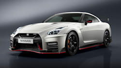 (NISMO) 2dr All-wheel Drive Coupe