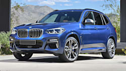 (M40i) 4dr All-wheel Drive Sports Activity Vehicle