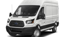 (Base w/60/40 Pass-Side Cargo Doors) Low Roof Cargo  sc 1 st  Autoblog & 2018 Ford Transit-350 Base w/60/40 Pass-Side Cargo Doors Low Roof ...