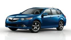 (2.4) 4dr Sport Wagon
