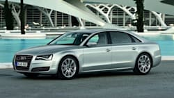 (L 3.0T) 4dr All-wheel Drive quattro LWB Sedan