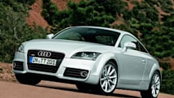 (2.0T Premium Plus) 2dr All-wheel Drive quattro Coupe