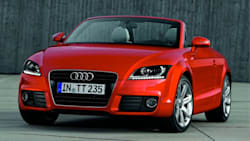 (2.0T Premium Plus) 2dr All-wheel Drive quattro Roadster