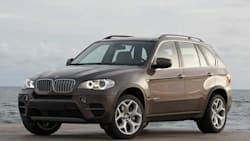 (xDrive35i) 4dr All-wheel Drive Sports Activity Vehicle