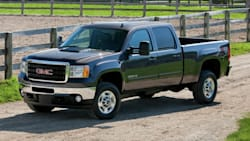 (Work Truck) 4x2 Crew Cab 153.7 in. WB SRW