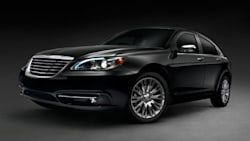 2014 Chrysler 200 Specs and Prices