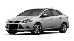 (S) 4dr Sedan