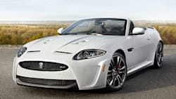 (XKR-S) 2dr Convertible