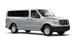 (S V6) 3dr Rear-wheel Drive Passenger Van