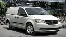 (C/V) Van