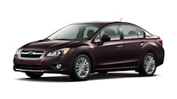 (2.0i) 4dr All-wheel Drive Sedan