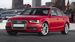 (3.0T Premium Plus) 4dr All-wheel Drive quattro Sedan