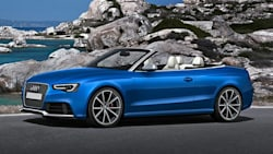 (4.2) 2dr All-wheel Drive quattro Cabriolet