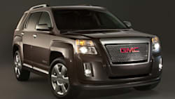 (Denali) All-wheel Drive Sport Utility