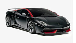 (LP 570-4 Superleggera Edizione Tecnica) 2dr All-wheel Drive Coupe