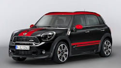 (John Cooper Works) 4dr All-wheel Drive ALL4 Sport Utility