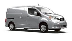 (S) 4dr Compact Cargo Van