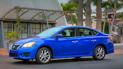 (SR) 4dr Sedan
