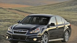 (2.5i Premium) 4dr All-wheel Drive Sedan