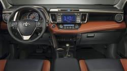 (LE) 4dr Front-wheel Drive
