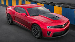 (ZL1) 2dr Coupe