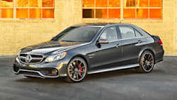 (S-Model) E63 AMG 4dr All-wheel Drive 4MATIC Sedan