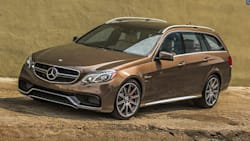 (S-Model) E63 AMG 4dr All-wheel Drive 4MATIC Wagon