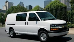 (2LT) Rear-wheel Drive Passenger Van