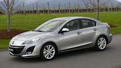 2011 Mazda Mazda3 Specs and Prices