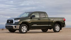 (Grade 4.6L V8) 4x4 Double Cab 6.6 ft. box 145.7 in. WB