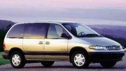 2000 Voyager