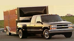 (LS) 4x2 Extended Cab 8 ft. box DRW