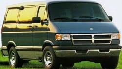 1999 Ram Wagon 2500