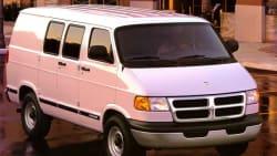 (Conversion) Cargo Van 109 in. WB